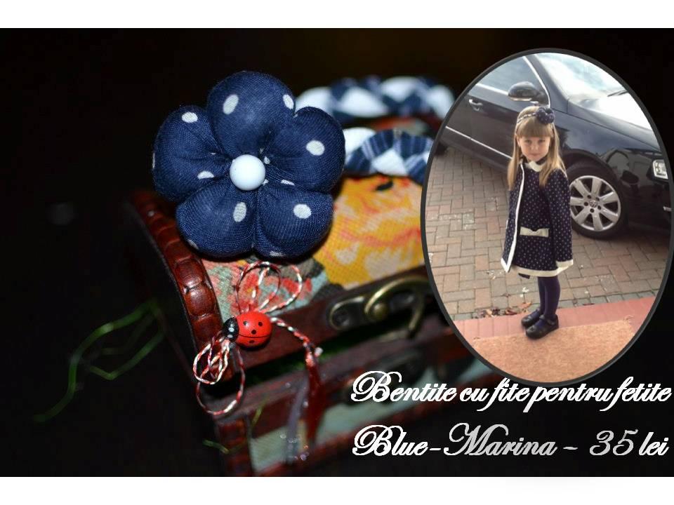 Blue-Marina
