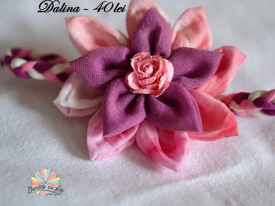 dalina