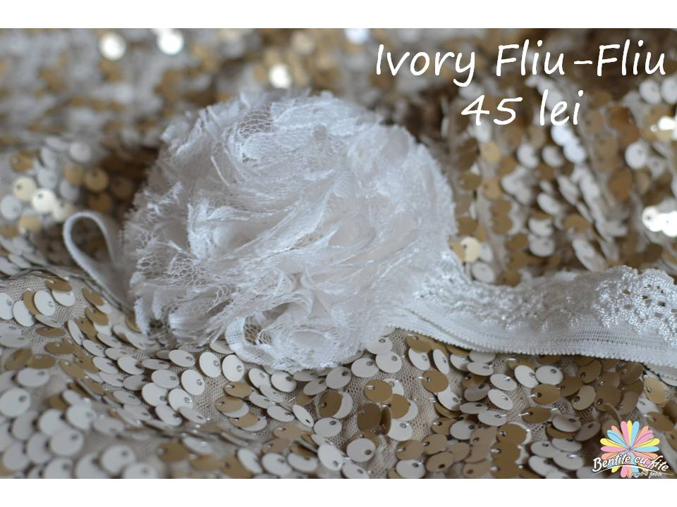 Ivory Fliu-Fliu
