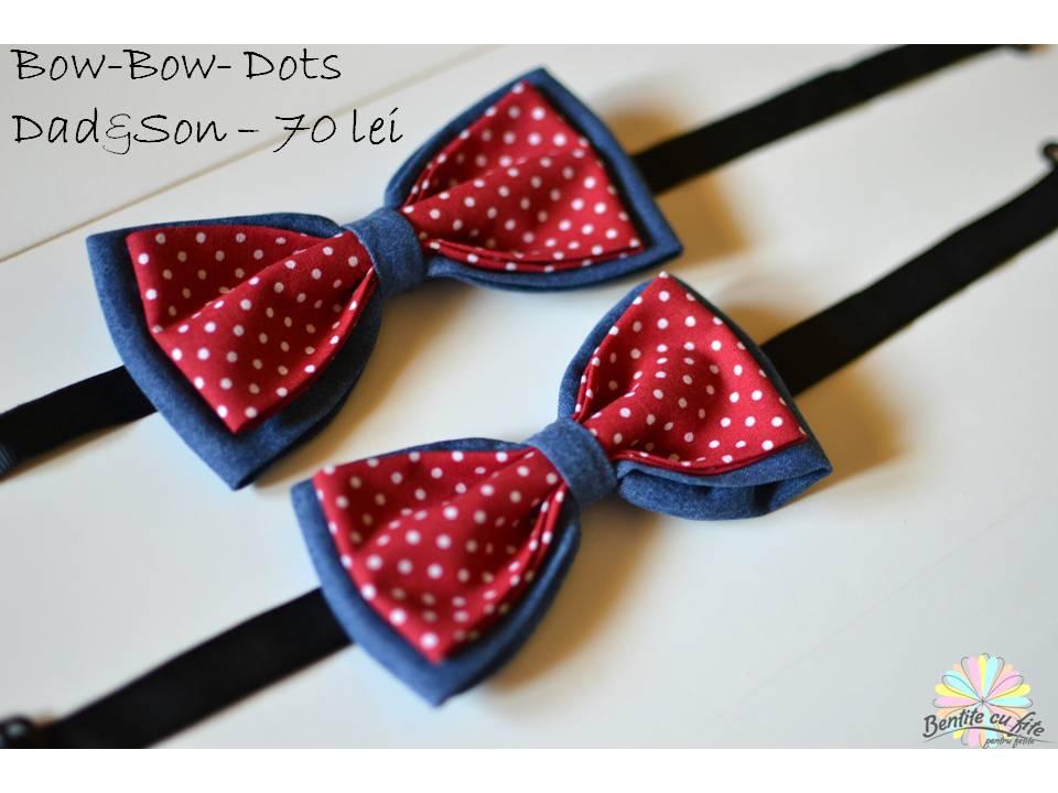 Bow-Bow Dots