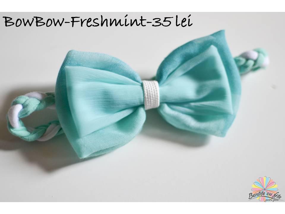BowBow-Freshmint