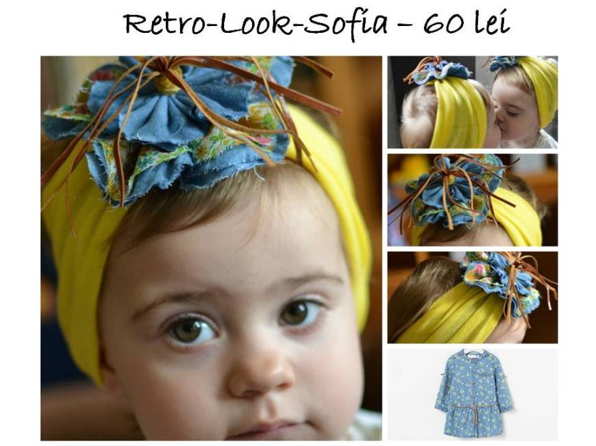 Retro-Look-Sofia