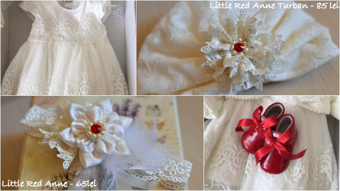 Little Red Anne
